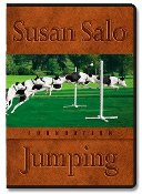 """Foundation Jumping"" DVD Set by Susan Salo"